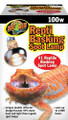 Repti Basking Spot Lamp 100 Watt
