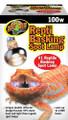 Repti Basking Spot Lamp 100 Watt