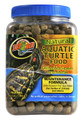 Natural Aquatic Turtle Food Maintenance Formula 6.5oz