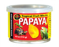 Tropical Fruit Mix-In PAPAYA