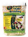 Aspen Snake Bedding 4 qt