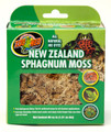 New Zealand Sphagnum Moss 80 cu in