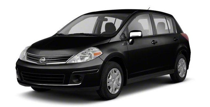Amazing 2007 2013 Nissan Versa Hatchback