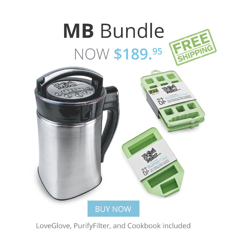 MB Holiday Bundle