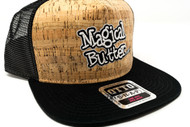 MagicalButter Cork Trucker Hat