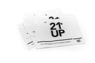 21UP Large Exit Bags (5-Pack)