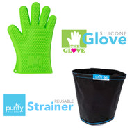 Purify Filter Bag+The LoveGlove