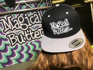 SNAPBACK MagicalButter Hat