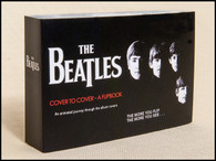Fliptomania Beatles Cover-to-Cover Flipbook