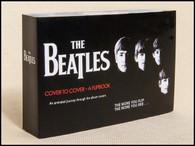 Fliptomania Beatles Cover-to-Cover Flipbook