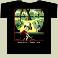 Shakespeares in the Park T-Shirt