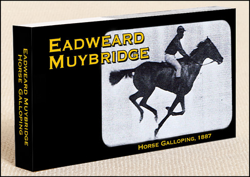 Eadweard Muybridges