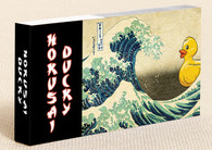 Hokusai Ducky Flipbook