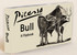 Fliptomania Picasso's Bull Flipbook