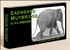 Fliptomania Muybridge Elephant  Walking Flipbook