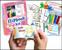 Fliptomania Art Flipbook Kit