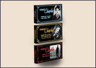 Fliptomania Charlie Chaplin Flipbook 3-Pack: The Circus, The Gold Rush, The Rink