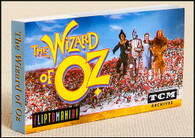 Wizard of Oz Flipbook | Yellow Brick Road | Dorothy Scarecrow Tin Man Lion | Emerald City | Off to See the Wizard