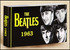 Early Beatles Flipbook | Morphing Beatles