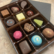 12 Piece Bonbon Assortment