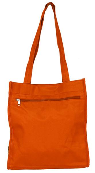 Orange Tote
