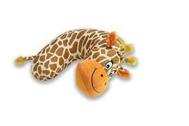 Kids Animal Travel Pillow Giraffe