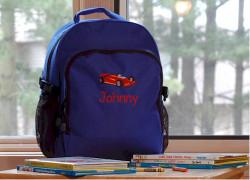 Big Kids Personalized Backpacks