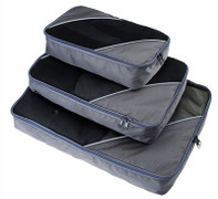 Kids Packing Cubes Set of 3