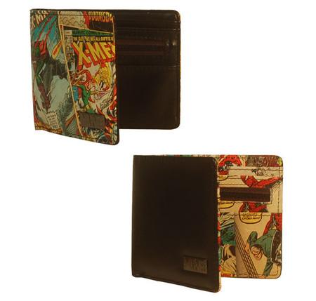Marvel Comic Wallets