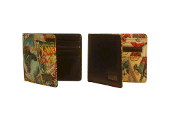 Marvel Comic Wallets