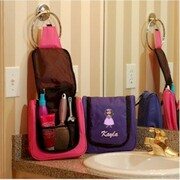 Kids Hanging Toiletry Bag