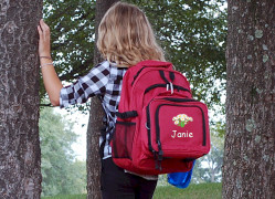 Daytripper personalized and on the go