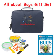 All about Bugs Gift Set