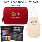 Art Treasure Gift Set