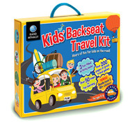 Kids Backseat Travel Kit