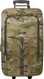 Camoflauge Kids Travel Zone Large Rolling Carry-on