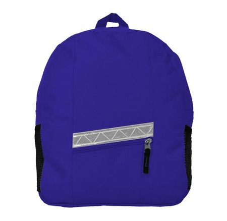 Little Kids Backpack in Royal Blue