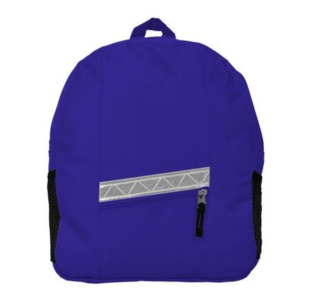Little Kids Backpack in Royal Blue