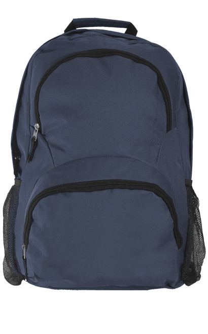Student Backpack Lunch Box Combo Sample