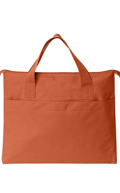 Carryall Orange
