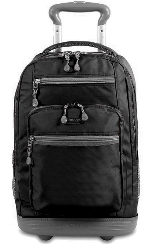 Sale  Personalized Rolling Kids Backpack from Kids Travel Zone d5675bdd6f644
