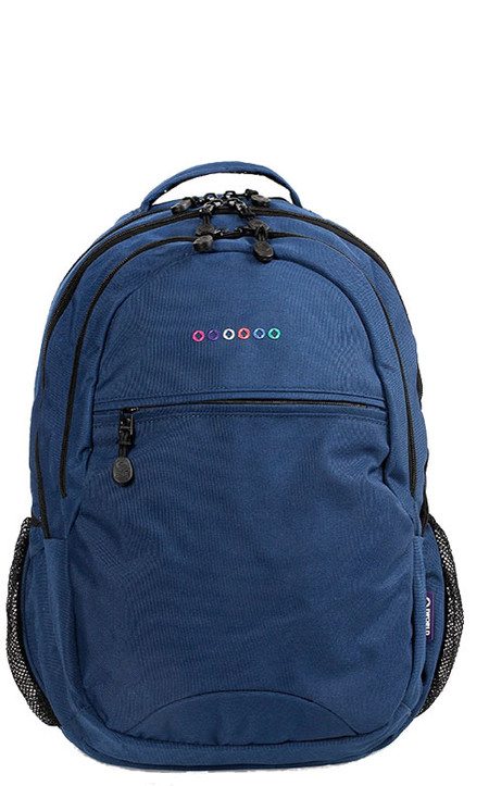 My School Backpack navy