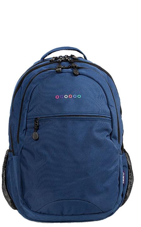 My School Backpack navy