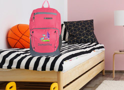 Kids Urban Sport Backpack Sample
