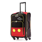 Mickey Spinner Luggage