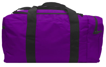 Kids Square Duffel