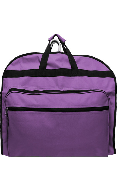 Kids Light Purple Garment Cover