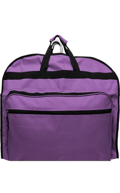 Kids Light Purple Garment Cover