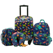 Dinosaurs 5 Piece Travel Set