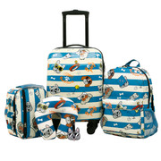 Dogs 5 Piece Travel Set